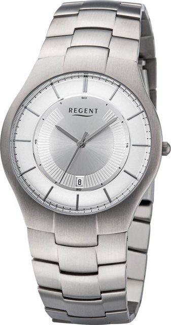 Regent Titanuhr »11090355 - 1899.90.91« | Uhren > Titanuhren | Regent