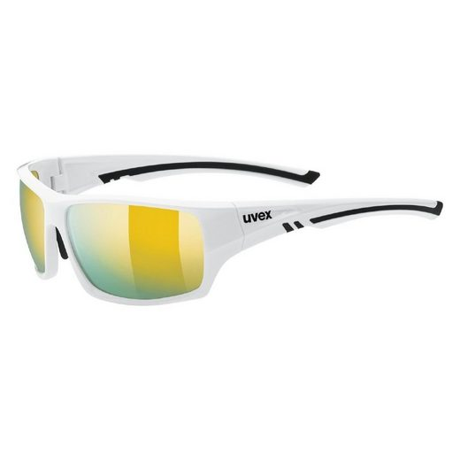 Uvex Sportbrille »sportstyle 222 pola«