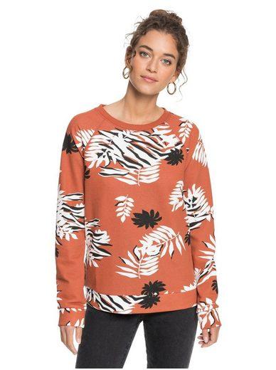 Roxy Sweatshirt »Enchanted Isle«