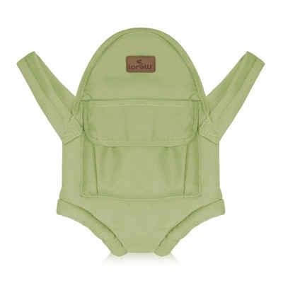 Lorelli Babytrage »Babytrage Holiday«, ab 4 Monate, ideal für Reisen mit kleiner Tasche