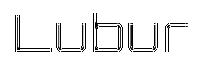Lubur