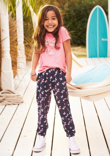 KIDSWORLD Shirt & Hose (Set)