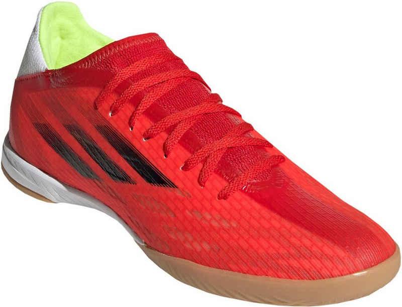 adidas Performance »X SPEEDFLOW.3 P3 UNISEX« Fußballschuh