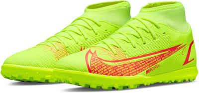 Nike »MERCURIAL SUPERFLY 8 CLUB TF / TU« Fußballschuh