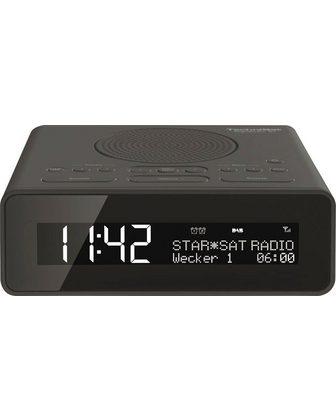 TechniSat Radiowecker »DIGITRADIO 51« su DAB+ Sn...
