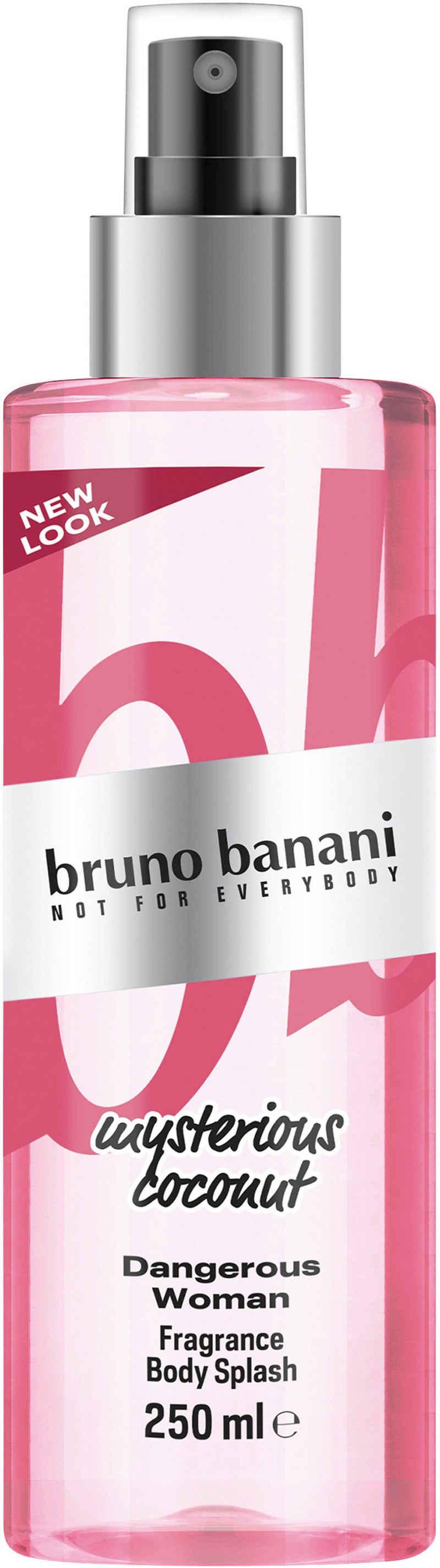 Bruno Banani Körperspray »Dangerous Woman«