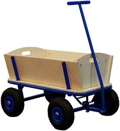 Sunny Bollerwagen »Billy Beach«, BxLxH: 94,5x61x97 cm