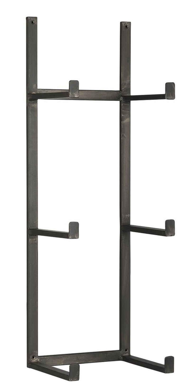Ib Laursen Wandregal »2x Regalhalter Regalwinkel Regalträger 21cm Antikes Messing Ib Laursen 05994-17«