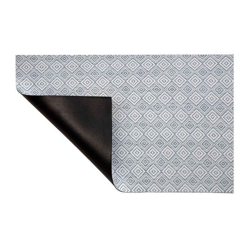 Outdoorteppich »Design Bitonto«, casa pura, rechteckig, für Innen- & Außenbereiche geeignet