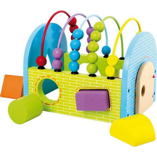 Small Foot Spielcenter »Activity Würfel«