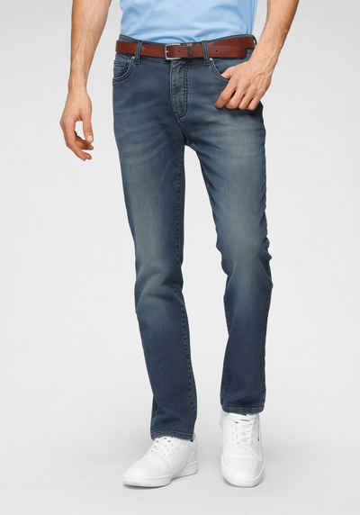 """TOM TAILOR Polo Team 5-Pocket-Jeans »""""Chace""""« in Superstretch Qualität"""