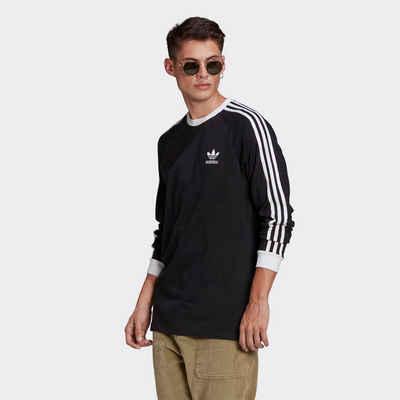 adidas Originals Langarmshirt »3-STRIPES LONGSLEEVE TEE«