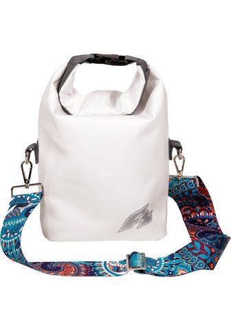 F2 Mini Krepšys su reguliuojama ilga rank...