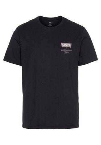 Levi's ® Marškinėliai »HOUSEMARK GRAPHIC TEE«...