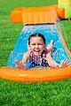 Bestway Planschbecken »H2OGO!™ Wasserpark Splash & Dash«, BxLxH: 300x662x150 cm, mit Dauergebläse, Bild 7