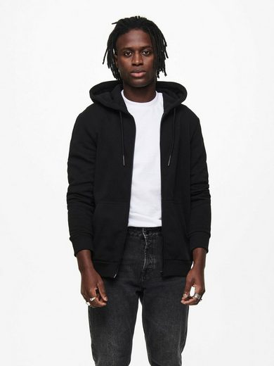 ONLY & SONS Sweatjacke »Ceres« (1-tlg)