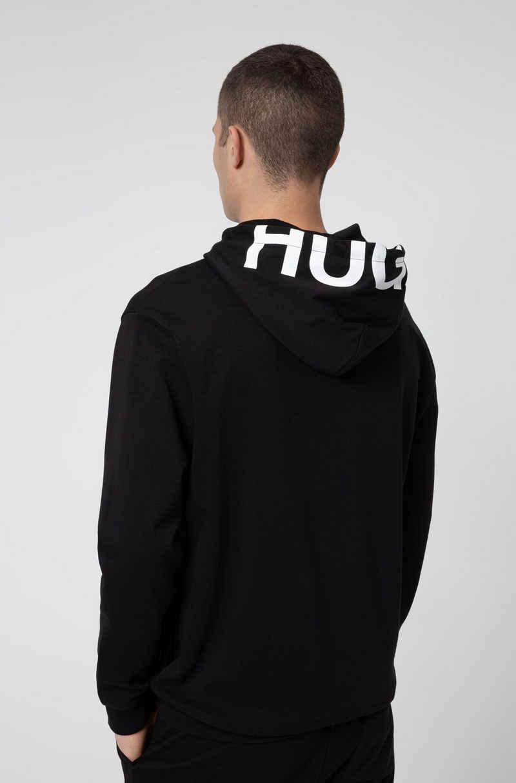 HUGO Kapuzenpullover »Hoodie Dayfun211«