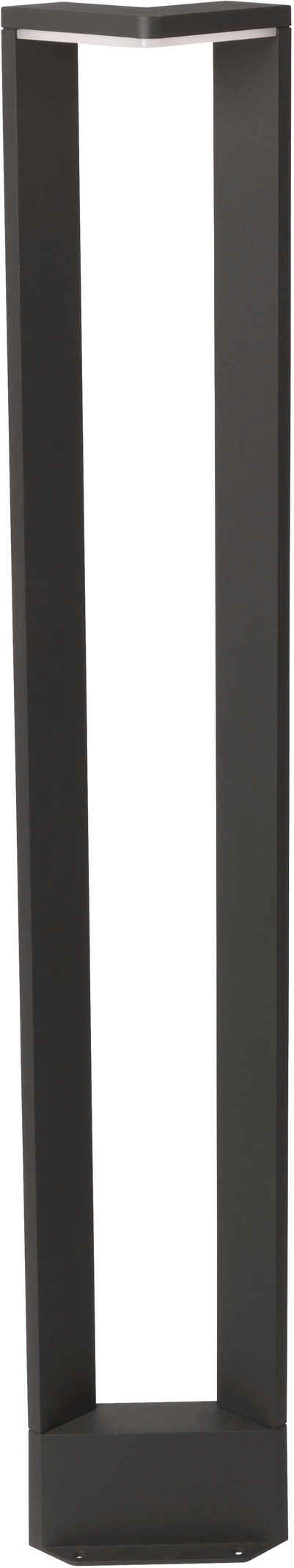 HEITRONIC Außen-Stehlampe »Bonita«, Hoher Lichtstrom mit 600 lm
