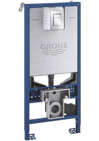 Grohe Spülkasten »Rapid SLX 3-in-1« rinkinys...