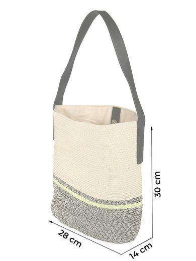 Esprit Handtasche »Davina Hobo«