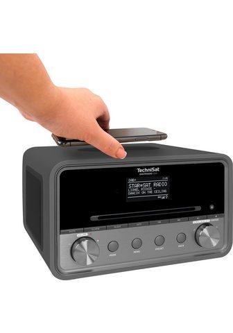 TechniSat »DIGITRADIO 584 Stereo« Internet-Radio...