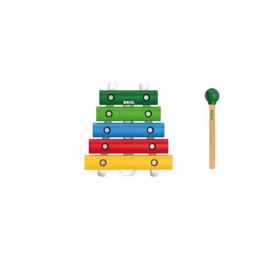 BRIO® Xylophon »Holz Baby-Xylophon«