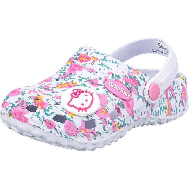Hello Kitty »Hello Kitty Baby Clogs HK VALENCE für Mädchen« Clog