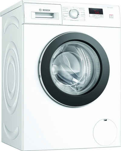 BOSCH Waschmaschine 2 WAJ280V2, 7 kg, 1400 U/min