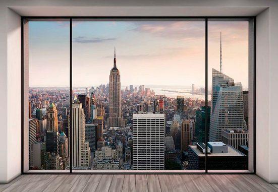 KOMAR Fototapete »Penthouse«
