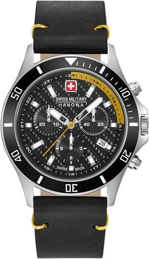 Swiss Military Hanowa Chronograph »FLAGSHIP RACER CHRONO, 06-4337.04.007.20«