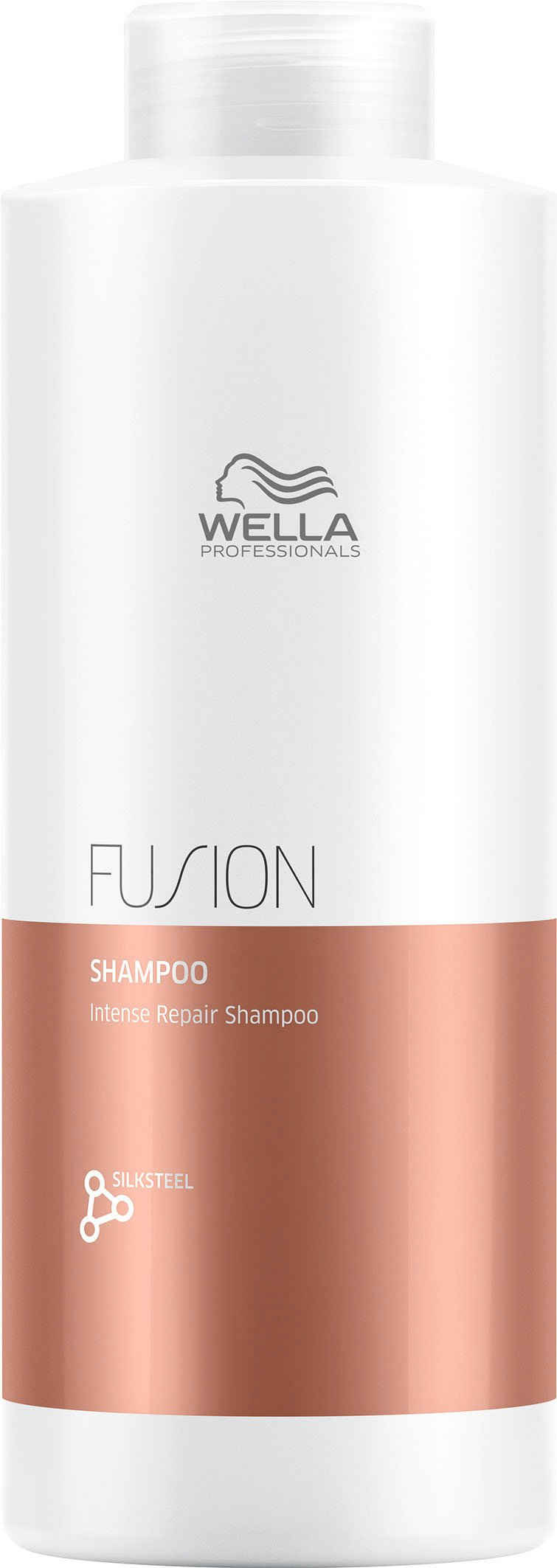 Wella Professionals Haarshampoo »Fusion Intense Repair«, regenerierend