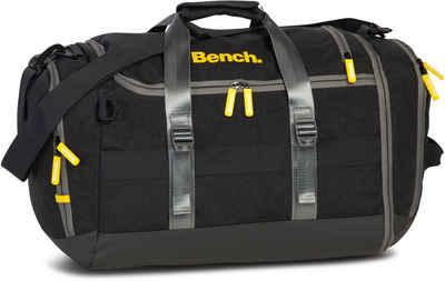 Bench. Reisetasche »Sporttasche, 32 L«, mit Rucksackfunktion