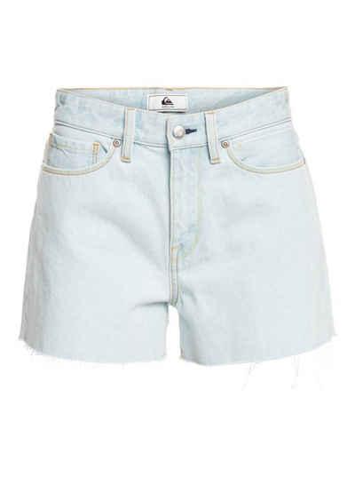 Quiksilver Shorts »The Denim Short«
