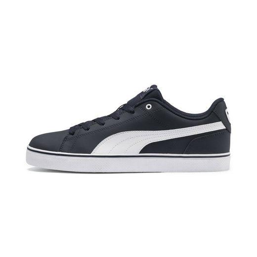 PUMA »Court Point Vulc v2 Sneaker« Sneaker