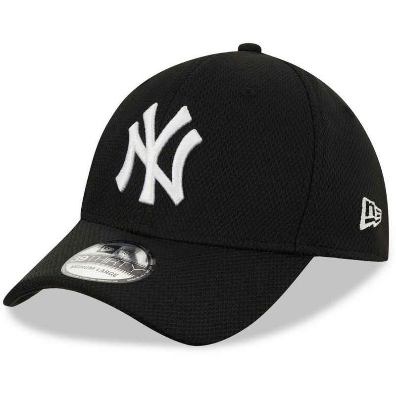 New Era Flex Cap »39Thirty Stretch Diamond Tech New York Yankees«