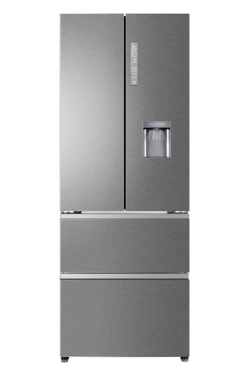 Haier Kühlschrank B3FE788CPJW A++, 190.5 cm hoch, 70 cm breit