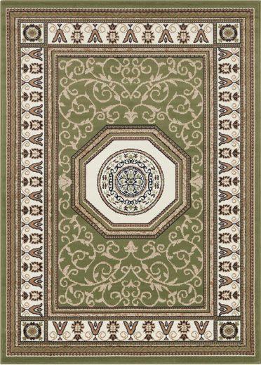 Teppich »Nolen«, DELAVITA, rechteckig, Höhe 8 mm