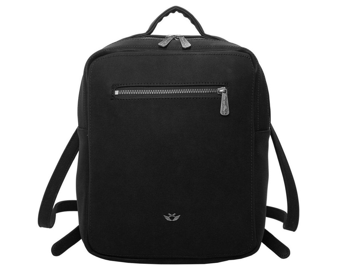 Rucksaecke - Fritzi aus Preußen Tagesrucksack »Fria Backpack medium Mattiq« ›  - Onlineshop OTTO