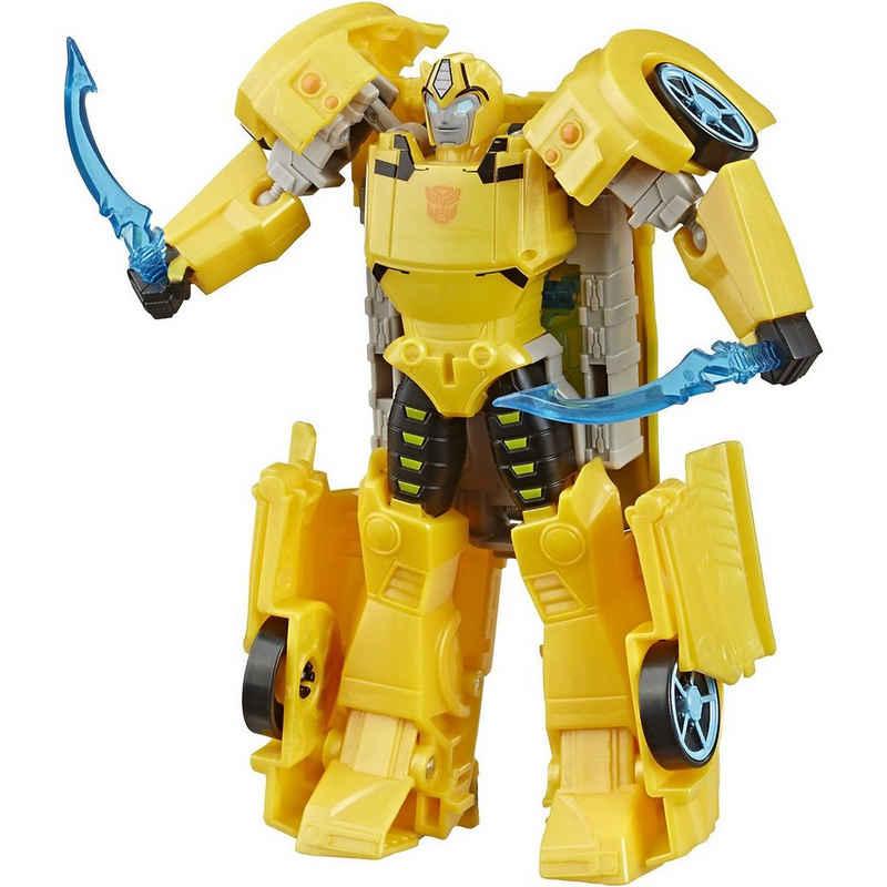 Hasbro Actionfigur »TRA CYB BEE«