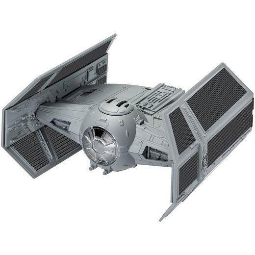 Revell® Modellbausatz »Darth Vader's TIE Fighter easy-click«