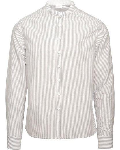 H. Moser Trachtenhemd »Streifenhemd Gabriel«
