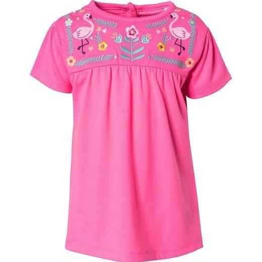 STACCATO T-Shirt »Baby Tunika«