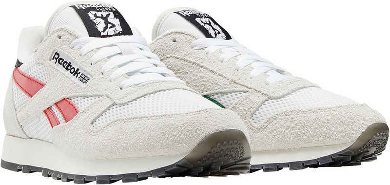 Reebok Classic »Classic Leather Human Rights Pack« Sneaker