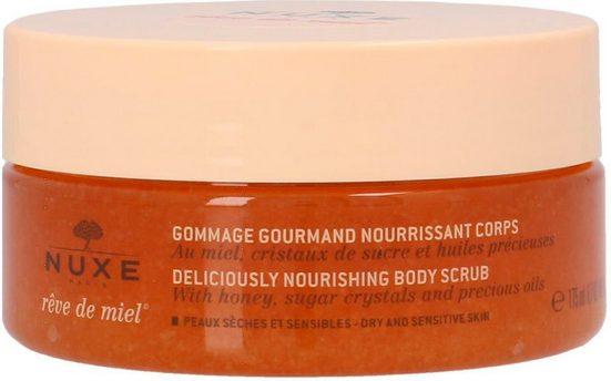 Nuxe Körperpeeling »Rêve De Miel Deliciously Nourishing Body Scrub«