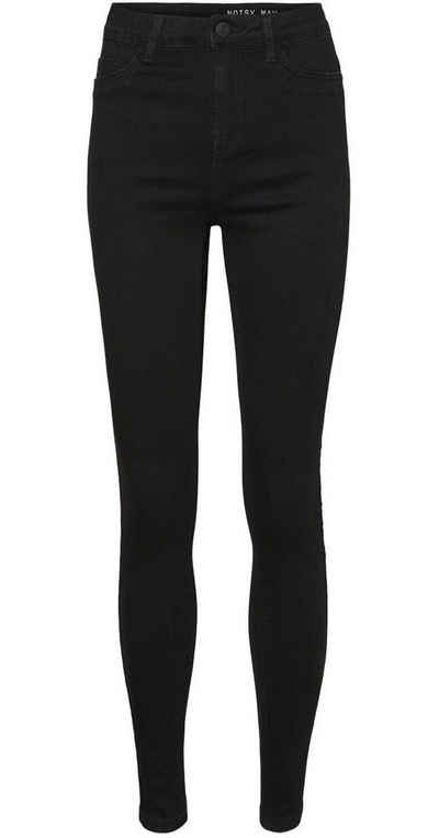 Noisy may Skinny-fit-Jeans »Vicky NW W«