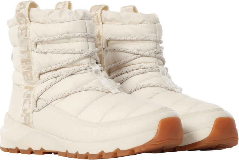 The North Face »W THERMOBALL LACE UP« Winterstiefel