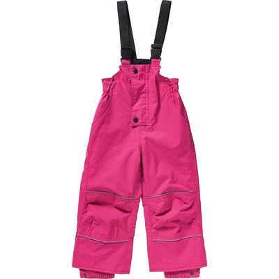 Outburst Outdoorhose »Baby Outdoorhose für Mädchen«