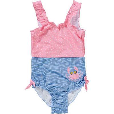 Playshoes Badeanzug »Baby Badeanzug KREBS«