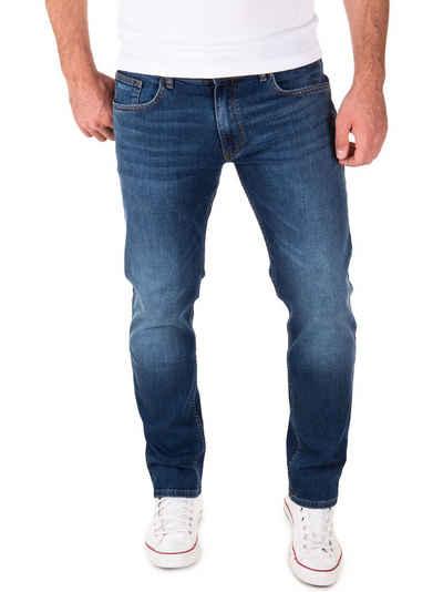 Yazubi Slim-fit-Jeans »Akon Herren Jeans« mit Stretch-Anteil