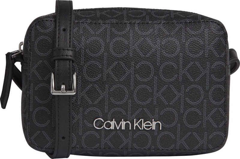 Calvin Klein Mini Bag »CK MONO CAMERA BAG«, im kleinen Format